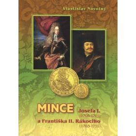 Mince Jozefa I. 1705-1711 a Františka II. Rákociho 1703-1711