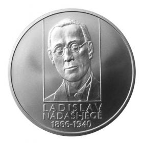 10 Eur 2016 - 150. výročie narodenia Ladislava Nádaši-Jégeho - Bežná kvalita