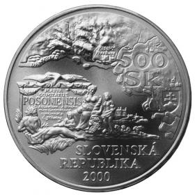 500 Sk / 2000 - Samuel Mikovini - Standard quality
