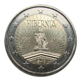 2 Euro / 2016 - Írsko - Veľkonočné povstanie