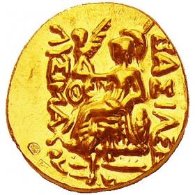 Košický zlatý poklad - Lysimachos 323-281 p.n.l.