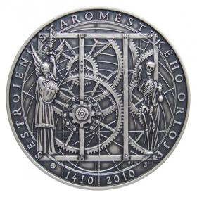 600. výročie zostrojenia Staromestského orloja