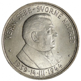 50 Ks / 1944 - Jozef Tiso