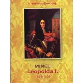 Katalóg Mince Leopolda I. 1657-1705
