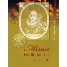 Katalóg Mince Ferdinanda II.