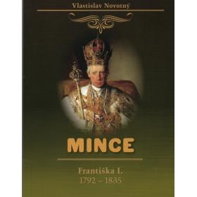 Katalóg Mince Františka I. 1792-1835