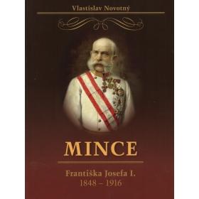 Katalóg Mince Františka Josefa I. 1848-1916