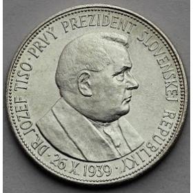 20 Ks 1939  Jozef Tiso, bežná kvalita