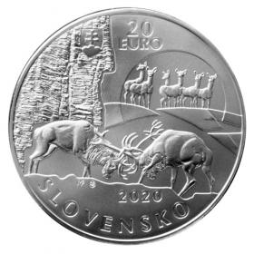 20 Eur 2020 - Poľana, standard quality