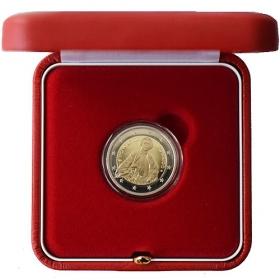 2 Euro Monaco 2020 - Honore III.