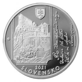 10 Eur 2021 - Janko Matúška
