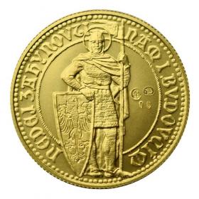 Zlatý dukát Jána Čejku - vypredané