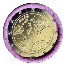 2 Euro Malta 2020 - Hry