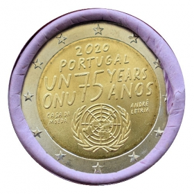 2 Euro Portugalsko 2020 - OSN