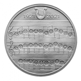 10 Eur 2021 - Establishment of the Slovak Teachers' Choir