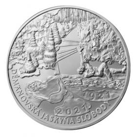 20 Eur 2021 - Demänovská jaskyňa slobody, bežná kvalita