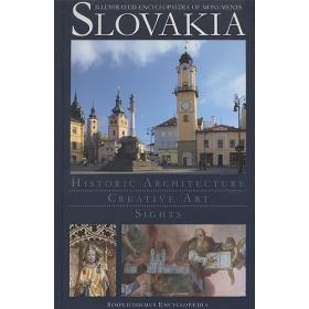 Slovakia - Illustrated encyclopedia of monuments