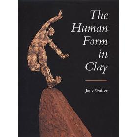 Ľudská forma v hline - The Human Form in Clay