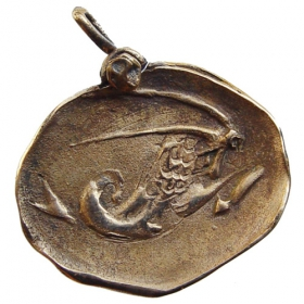 Znamenie zverokruhu - Kozorožec