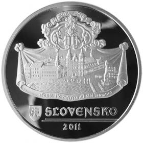 20 Euro / 2011 - Trnava - Proof