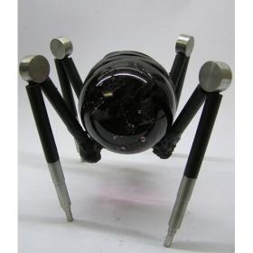 Art glass - Mechanical Zoo II