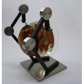 Umelecké sklo - Mechanická Zoo III.