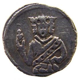 Denár - Ladislav IV. 1272-1290