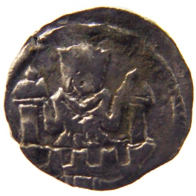 Denarius - Ladislaus IV of Hungary 1272-1290