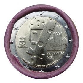 2 Euro / 2012 - Portugalsko - Guimaraes