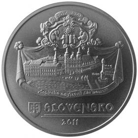 20 Eur 2011 - Pamiatková rezervácia Trnava - Bežná kvalita