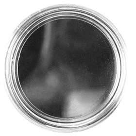 Bublinka na 2 euro mince
