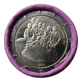 2 Euro / 2013 - Malta - Samospráva 1921