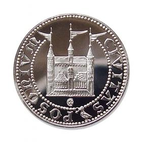 Medal Matthias Corvinus - Proof
